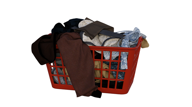How To Remove Set In Stains From Clothes