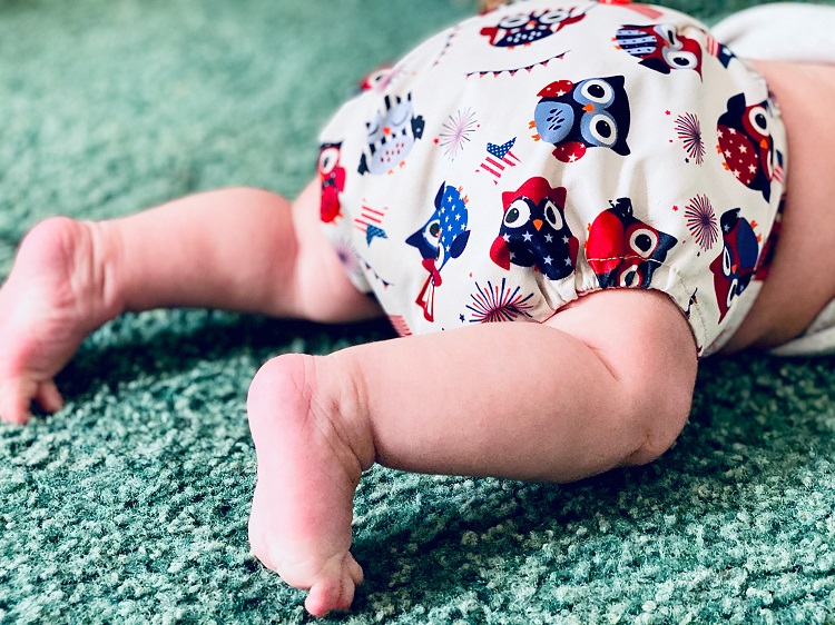 How Many Newborn Clothes Diapers Do I Need for my baby