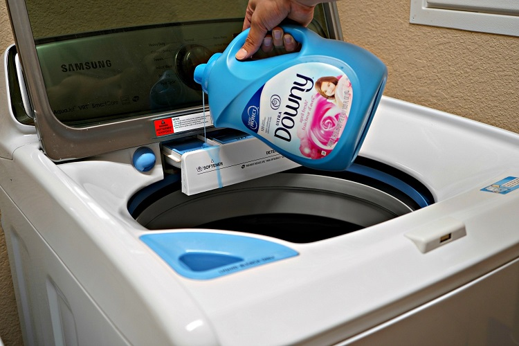 Is It Ok To Use Fabric Softener On Baby Clothes