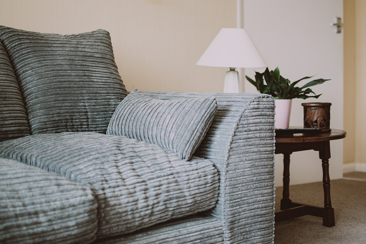 How To Clean Upholstery With Oxiclean