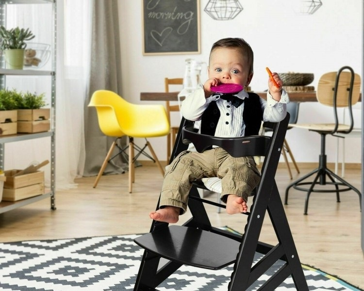 When Do Toddlers Stop Using High Chairs