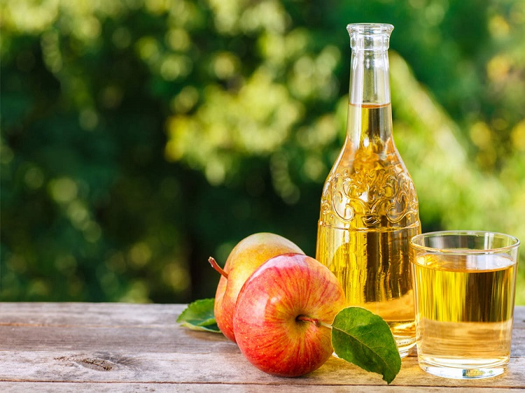 Can You Drink Apple Cider Vinegar When Pregnant