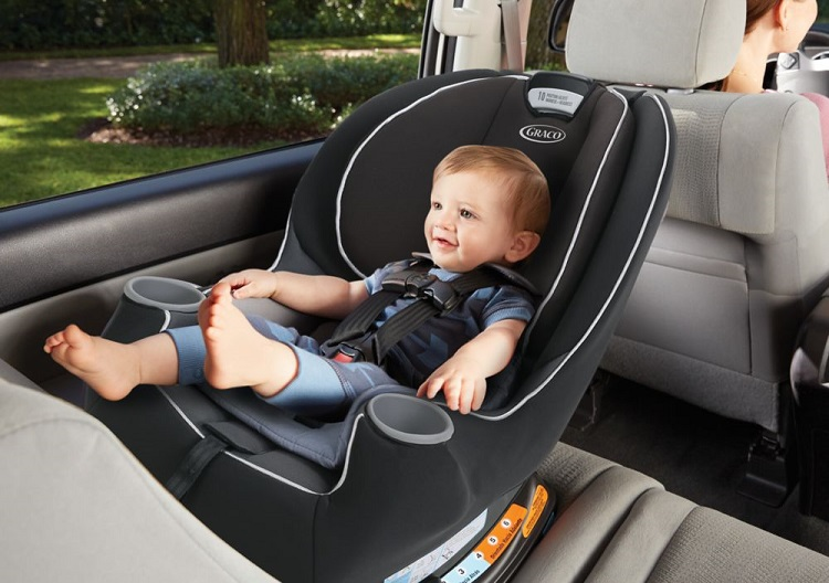 How To Clean Graco Car Seat Straps