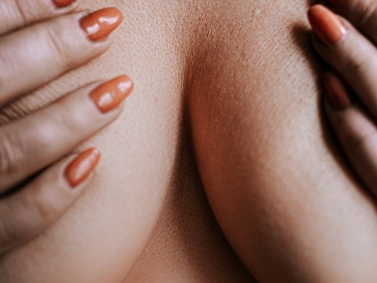 How To Increase Breast Size In 7 Days At Home