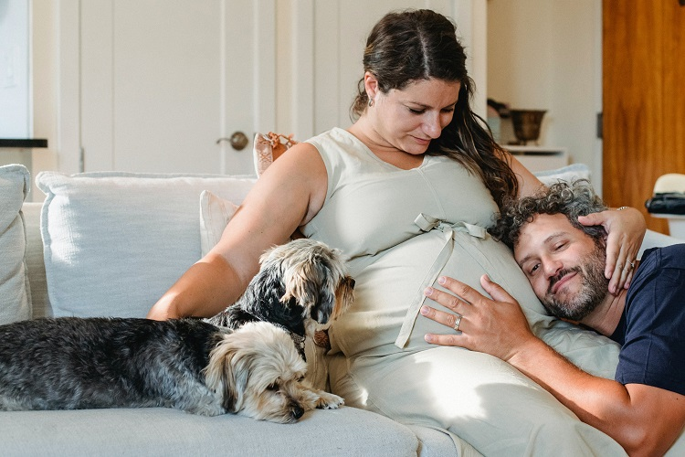 Can I Breastfeed My Husband During Pregnancy