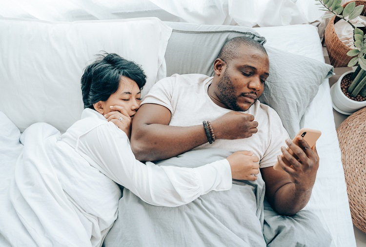 How To Handle A Cheating Husband