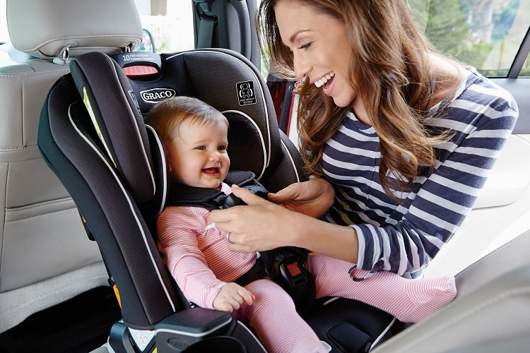 How To Wash Graco Car Seat Cover