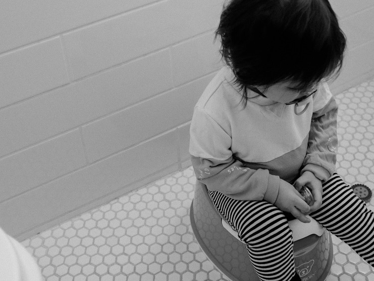 How To Potty Train A 1-Year-Old Baby