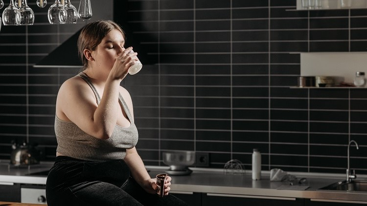 What Happens If You Drink Your Breast Milk
