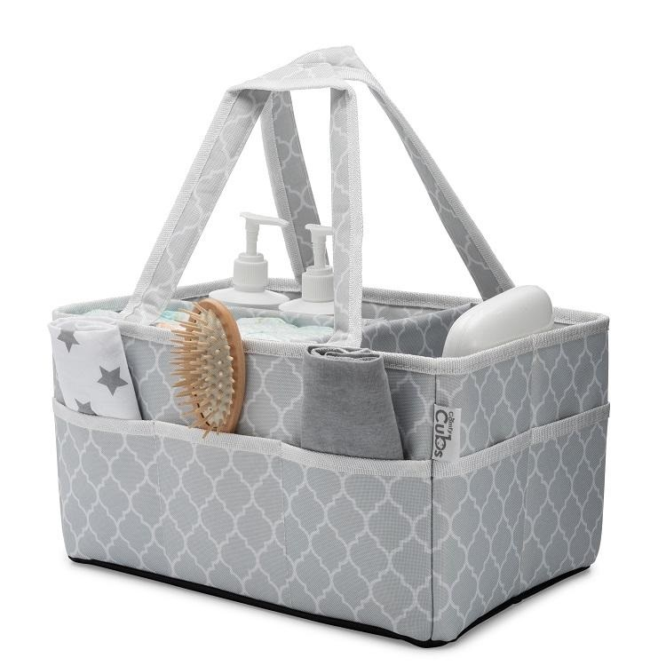 What To Put in a Diaper Caddy