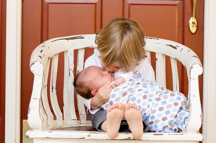 safety tips for newborn